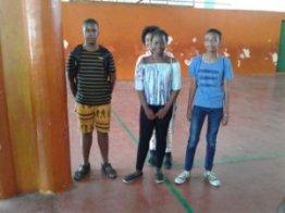 équipe F